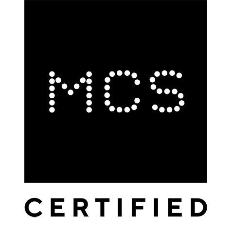 MCS Certified Mark